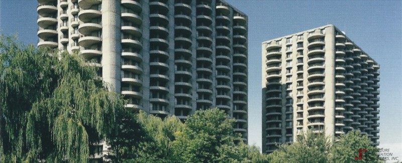 Residential High-rise Buildings